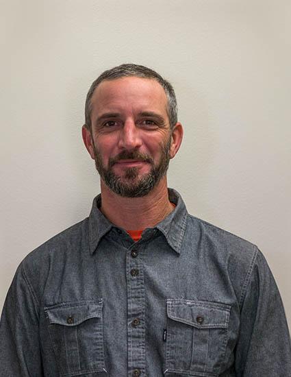 Bryan Foland - Survey Tech