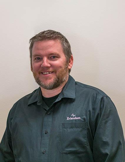 Danny Gildehaus, PLS - Project Surveyor
