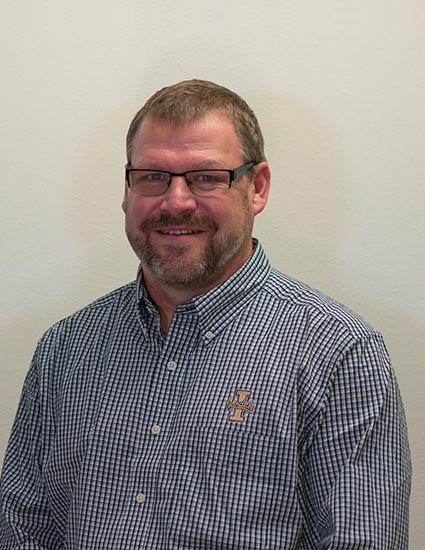 Dave Dormier, PE - Senior Engineer