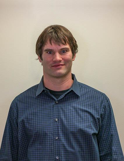 Joe Howard, PE - Project Engineer